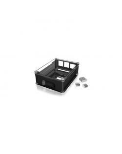ICY BOX IB-RP103 Case for Raspberry Pi 2 B und 3 B/B+