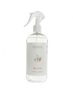 Mr&Mrs BLANC Mint of cuba JBLASPR006 500 ml, Home Fragrance Sprayer