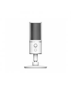 Razer Cardioid Condenser microphone Seiren X Mercury FRML White