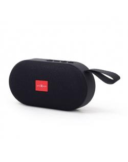 Gembird Speaker SPK-BT-11 Black, Bluetooth, Portable, Wireless connection