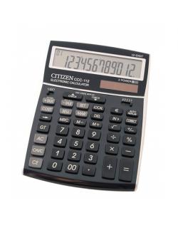 Citizen Calculator CCC 112
