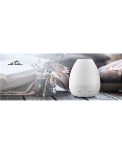 ETA Essenco ETA063490000 White, Aroma Diffuser, 5 W