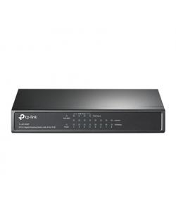 Netgear Switch XS708E-200NES Unmanaged, Rack mountable, 10 Gbps (RJ-45) ports quantity 8, Combo ports quantity 1, Power supply type Single