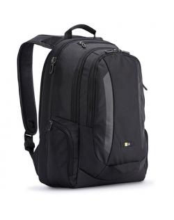 """Case Logic RBP315 Fits up to size 16 """", Black, Backpack,"""