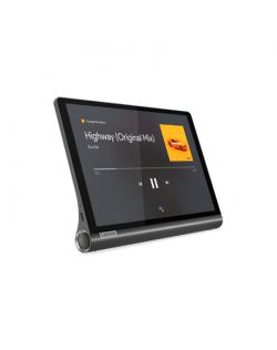 "Lenovo Yoga Smart Tab YT-X705L 10.1 "", Iron Grey, IPS, 1920 x 1200, Qualcomm, Snapdragon 439, 4 GB, 64 GB, Wi-Fi, 4G, Front camera, 5 MP, Rear camera, 8 MP, Bluetooth, 4.2, Android, Pie"