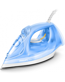 Philips Iron GC2676/20 Steam Iron, 2400 W, Water tank capacity 300 ml, Continuous steam 40 g/min, Blue
