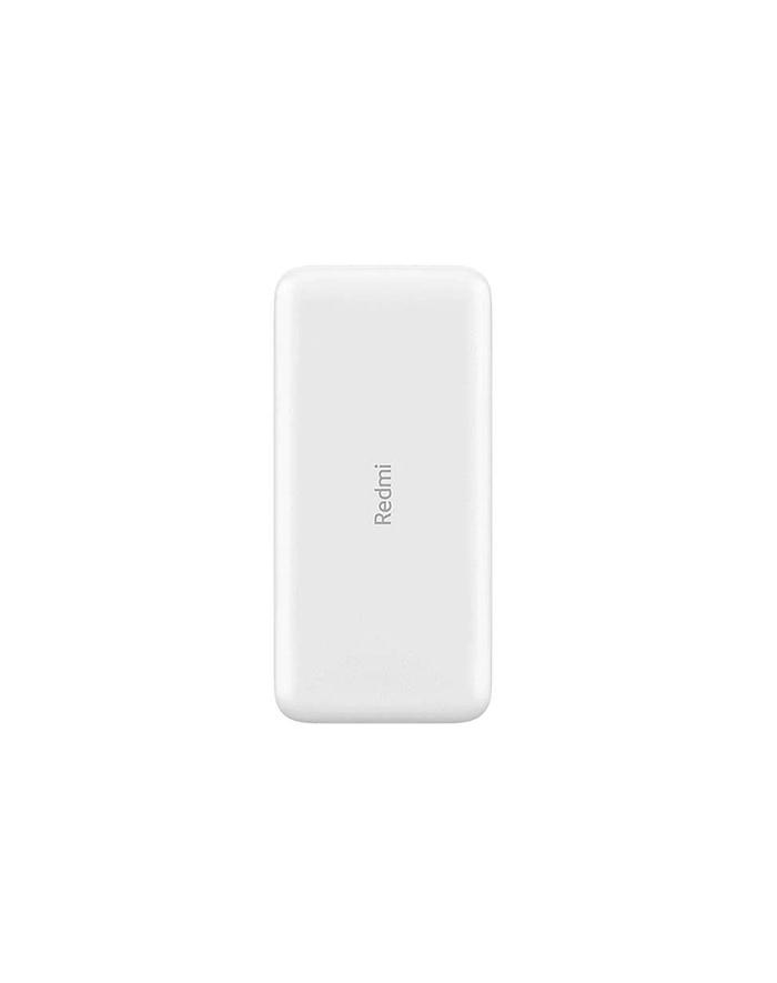 Xiaomi Mi Redmi Power Bank 10000 mAh, White
