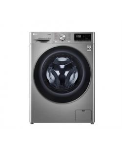 LG Washing machine F2WN6S7S2T A+++ -20%, Front loading, Washing capacity 7 kg, 1200 RPM, Depth 45 cm, Width 60 cm, Display, LED