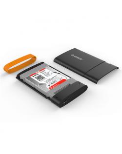 Orico Tool Free USB3.0 Hard Drive Enclosure 2538U3 2.5