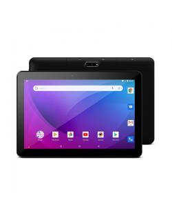 """Allview Viva 1003G Lite 10.1 """", Black, IPS LCD, 1280 x 800 pixels, Mediatek MT8321A, 1 GB, 16 GB, 3G, Wi-Fi, Front camera, 2 MP,"""