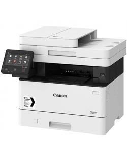 Canon i-SENSYS MF446X Mono, Laser, Multifunctional printer, A4, Wi-Fi, White