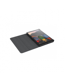 Lenovo Tab M8 Black, Folio Case