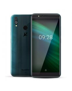 "Allview A10 Max Gradient Turquoise, 5.99 "", IPS LCD, 480 x 960, Cortex-A7 Quad-core, Internal RAM 1 GB, 8 GB, Micro SD, Dual SIM"