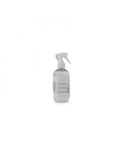 Mr&Mrs Laundy spray TESSUTO JLAUSPR080 Iris Fiorentino: Floral-Powdery, 250 ml