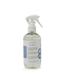 Mr&Mrs Laundy spray TESSUTO JLAUSPR0801 Cotton Bouquet: Bergamot, Eucalyptus, Musk, 250 ml