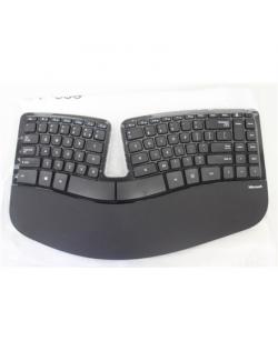 SALE OUT. Microsoft 5kv-00005 Sculpt Sculpt keybord FOR BSNSS USB Microsoft 5KV-00005 Sculpt Ergonomic Keyboard for Business USE