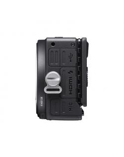 Sony SPORTS MDR-AS210W 3.5mm (1/8 inch), In-ear/Ear-hook, White