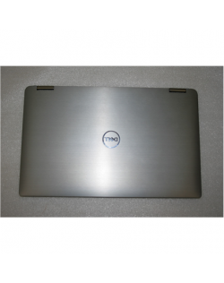 """SALE OUT. Dell Latitude 7400 2in1 FHD i5-8265U/8GB/256GB/HD/Win10 Pro/ENG Backlit kbd/SC/FP/TB/Touch/3Y Basic NBD OnSite Dell Latitude 7400 2in1 Black, 14 """", Touchscreen, Full HD, 1920 x 1080, Matt, Intel Core i5, i5-8265U, 8 GB, LPDDR3, SSD 256 GB, Intel UHD, No Optical drive, Windows 10 Pro, 802.11ac, Bluetooth version 5, Keyboard language English, Keyboard backlit, Warranty Basic Onsite 36 month(s), Battery warranty 12 month(s), USED, SCRATCHED"""