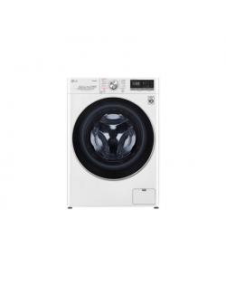 LG Washing machine F2WN6S7S1 A+++ -20%, Front loading, Washing capacity 7 kg, 1200 RPM, Depth 45 cm, Width 60 cm, Display, LED t