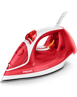 Philips Iron GC2672/40 Steam, 2300 W, Water tank capacity 300 ml, Continuous steam 35 g/min, Steam boost performance 180 g/min,