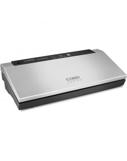 Caso Bar Vacuum sealer GourmetVAC 180 Power 120 W, Temperature control, Silver