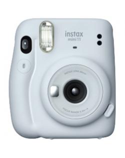 Fujifilm Instax Mini 11 Camera Focus 0.3 m - ∞, Ice White