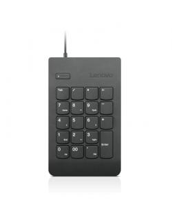 Lenovo USB Numeric Keypad Gen II Black