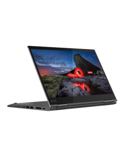 "Lenovo ThinkPad X1 Yoga (Gen 5) Iron Grey, 14.0 "", IPS, Touchscreen, Full HD, 1920 x 1080, Anti-reflection, Intel Core i7, i7-10"