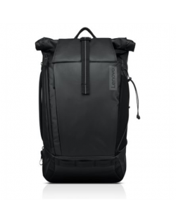 """Lenovo Commuter GX40W72797 Fits up to size 15.6 """", Black, Backpack"""