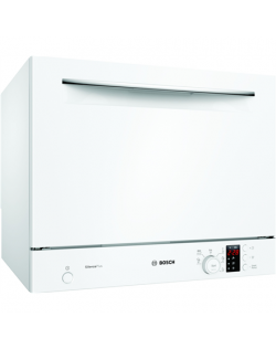 Bosch Dishwasher SKS62E32EU Free standing, Width 55 cm, Number of place settings 6, Number of programs 6, F, Display, AquaStop f