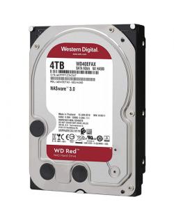 """Western Digital Red 5400 RPM, 4000 GB, 3.5"""", HDD"""