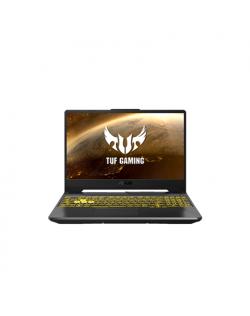 "Asus TUF Gaming A15 FA506IV-HN212T Fortress Gray, 15.6 "", IPS, FHD, 1920 x 1080 pixels, Matt, AMD, Ryzen 9 4900H, 16 GB, DDR4, SSD 1000 GB, NVIDIA GeForce RTX 2060, GDDR6, 6 GB, No ODD, Windows 10 Home, 802.11ac, Bluetooth version 5.0, Keyboard language English, Keyboard backlit, Warranty 24 month(s), Battery warranty 12 month(s)"