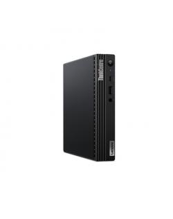 Lenovo ThinkCentre M70q Desktop, Tiny, Intel Core i5, 5-10400T, Internal memory 16 GB, DDR4, SSD 256 GB, Intel UHD, Keyboard lan