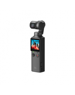 Fimi Action camera Palm Gimbal Camera Wi-Fi, Image stabilizer, Touchscreen, Built-in speaker(s), Built-in display, Built-in micr
