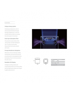 TP-LINK Powerline Adapters Kit TL-PA4010 KIT 600 Mbit/s, Ethernet LAN (RJ-45) ports 1x10/100