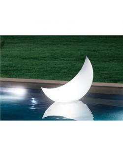 Intex LED Floating Crescent Light