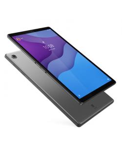 """Lenovo IdeaTab M10 HD (2nd Gen) X306F 10.1 """", Iron Grey, HD, 1280 x 800 pixels, MediaTek Helio P22T, 2 GB, 32 GB, Wi-Fi, Front c"""