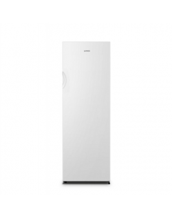 Gorenje Freezer FN4172CW E, Upright, Free standing, Height 169.1 cm, Total net capacity 194 L, No Frost system, White