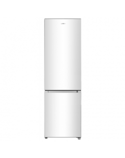 Gorenje Refrigerator RK4181PW4 F, Free standing, Combi, Height 180 cm, Fridge net capacity 198 L, Freezer net capacity 71 L, 39