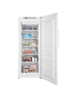 ETA Freezer ETA136890000 A+, Upright, Free standing, Height 155.5 cm, Total net capacity 194 L, No Frost system, Display, White