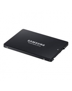 "Samsung Enterprise SSD PM883 3840 GB, 2.5"", 3840 GB, 520 MB/s, 550 MB/s, SATA"