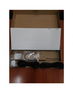 SALE OUT. MikroTik Cloud Core Router CCR1016-12S-1S+ MikroTik REFURBISHED