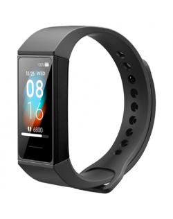 Xiaomi Mi Smart Band 4C Fitness tracker, Color TFT, Heart rate monitor, Waterproof, Bluetooth, Black