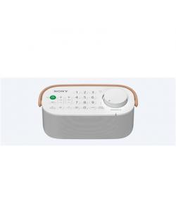 Sony TV Speaker SRS-LSR200 Waterproof, Wireless connection, White