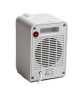 Camry Heater CR 7720 Fan heater, 1800 W, Number of power levels 2, White