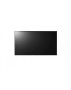 """LG 75UL3G-B 75 """", Landscape/Portrait, 16/7, WebOS, 178 °, 8 ms, 178 °, 3840 x 2160 pixels, 350 cd/m²"""