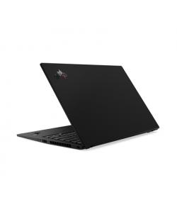 """Lenovo ThinkPad X1 Carbon (Gen 8) Black, 14.0 """", IPS, Touchscreen, Full HD, 1920 x 1080, Matt, Intel Core i7, i7-10610U, 16 GB,"""