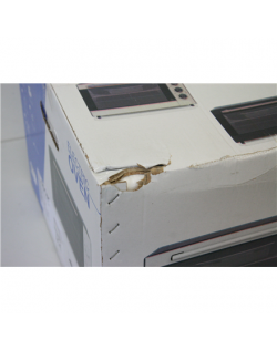 SALE OUT. Simfer Midi Oven Oscar M3531.R01N1.AA 35 L, Free standing, 600 W, Black, DAMAGED PACKAGING, 1200 W, 90 min