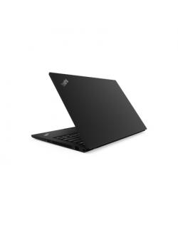 """Lenovo ThinkPad P15s (Gen 1) Black, 15.6 """", IPS, Touchscreen, Full HD, 1920 x 1080, Matt, Intel Core i7, i7-10510U, 16 GB, SSD 1"""