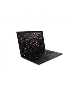"""Lenovo ThinkPad P14s (Gen 1) Black, 14.0 """", IPS, Touchscreen, Full HD, 1920 x 1080, Matt, Intel Core i7, i7-10510U, 32 GB, SSD 1"""